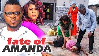 Video 2017 Latest Nigerian Nollywood Movies - Fate Of Amanda 1 MP3, 3GP, MP4, WEBM, AVI, FLV Januari 2019