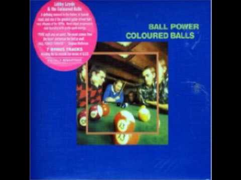 Coloured Balls - Human Being online metal music video by COLOURED BALLS