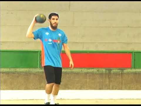 [JOGO ABERTO PE] Atletas do handebol: campeões no esporte e na profissão