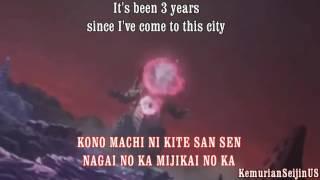 Download Lagu Ultraman Nexus 2nd ED   Tobitatenai watashi ni anata ga tsubasa o kureta Lyrics Mp3