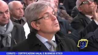 Amica9, Certificazioni Halal e Business etico