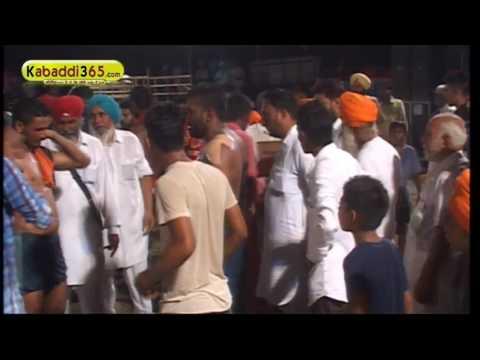 Umriana Moga (Kabaddi Tournament) 22 July 2016