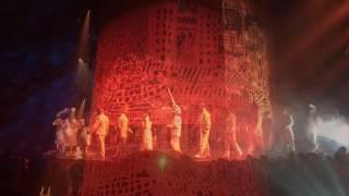 Video Cirque du soleil Luzia - San Francisco MP3, 3GP, MP4, WEBM, AVI, FLV Agustus 2018