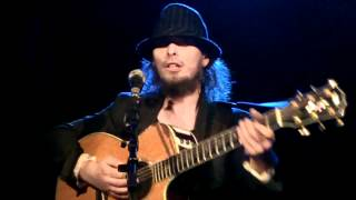 Touch Peel And Stand Live Acoustic  <b>Travis Meeks</b>  Days Of The New  Hermans Hideaway 3/8/12
