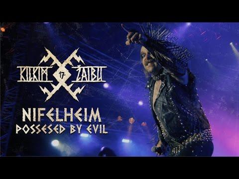 "NIFELHEIM – ""Possesed By Evil"" live at KILKIM ŽAIBU 17"