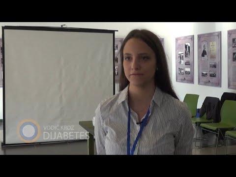 132. emisija Vodič kroz dijabetes