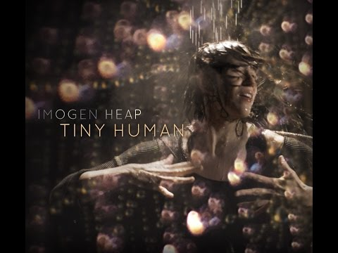 Tiny Human Created for Sennheiser