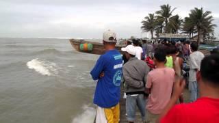 Aparri Philippines  city photos gallery : Aparri Boat Launch, Aparri, Cagayan, Philippines