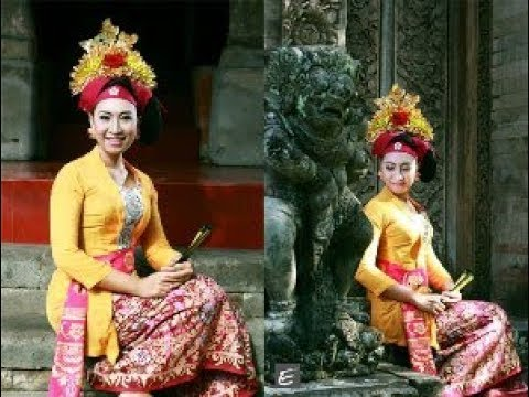 Bali hot membara