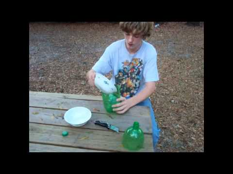 mosquito trap how to