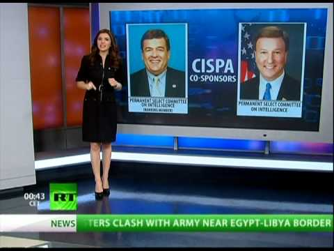 what is cispa - Last week we first told you about the Cyber Intelligence Sharing and Protection Act better known as CISPA that would allow the government's intelligence firm...
