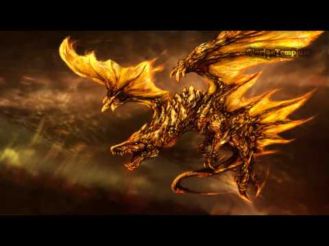 Extreme Action Uplifting Motivational Epic Music Collection X-One Hour -Ice VS Fire – Workout-Gaming