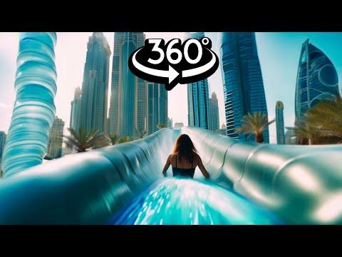 🔴 Best 360 VR VIDEO 4K