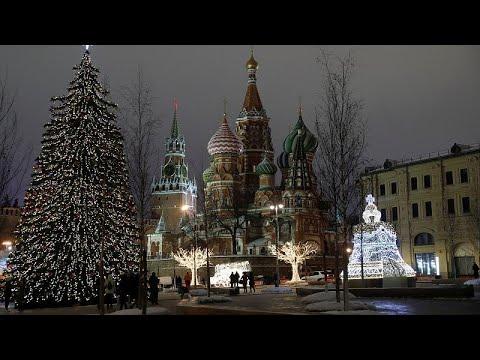 Ρωσία: Οι απόψεις των Μοσχοβιτών για την άρση του στρατιωτικού νόμου…