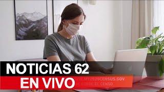 Como llenar el formulario del Censo – Noticias 62    - Thumbnail
