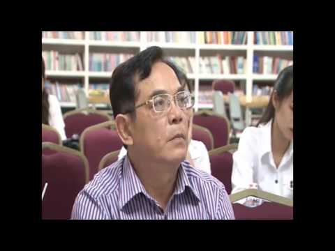 Hội thảo chuyên môn iSchool Quy Nhơn