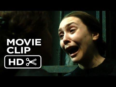 In Secret Movie CLIP - I Tried (2014) - Elizabeth Olsen Movie HD
