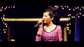 Miss Hmong MN 2012-2013 Paj Tshiab Yaj Self Design Speech [HD]