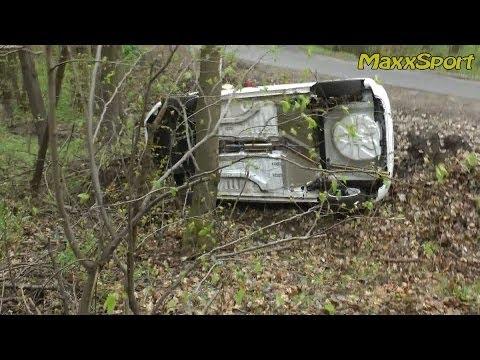 Rally Crash Compilation 2014 Part 1