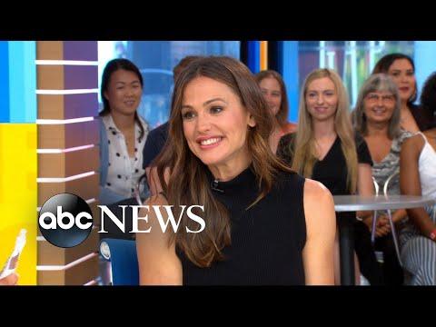 Jennifer Garner talks about a possible 'Alias' reboot