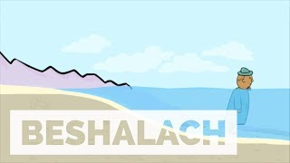 The Story of Nachshon