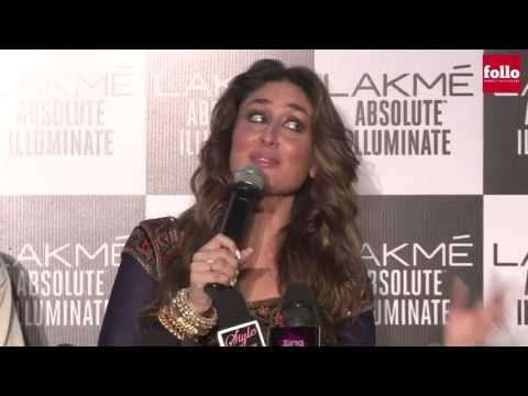 Lakme Fashion Week: Kareena Steals the Show! | Follo.in