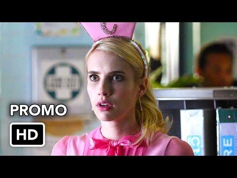 """Scream Queens 2x09 Promo """"Lovin The D"""" (HD) Season 2 Episode 9 Promo"""