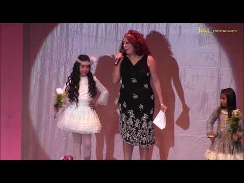 Elección Reina Infantil Carnaval de Isla Cristina 2018