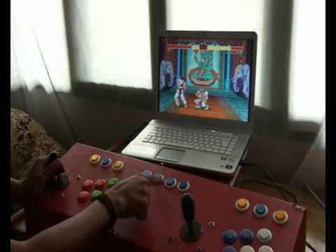 the simpsons arcade pc