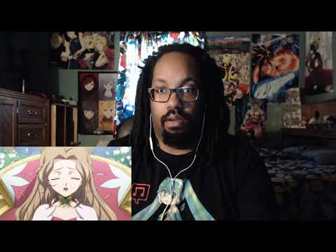 MECH UPGRADES IN ACTION ...OH MY! CODE GEASS LELOUCH OF THE REBELLION R2 EPISODE 6 REACTION