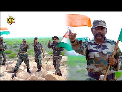 The Fauji Real Hero Indian Army | Special Desh Bhakti Video DJC FILMS & MUSIC