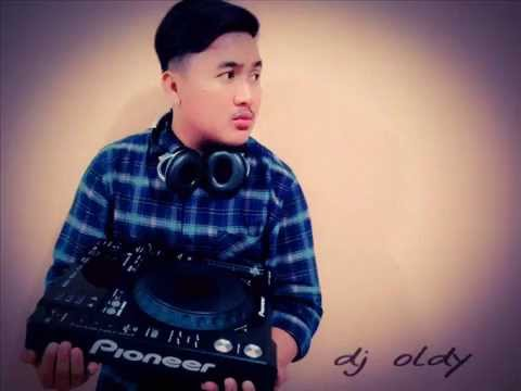 DJ OLDY  M2000 [POSKO BERGETAR PART II] 2015 PEKANBARU - BREAKBEAT
