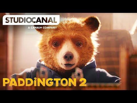 PADDINGTON 2 - Pop-Up Featurette