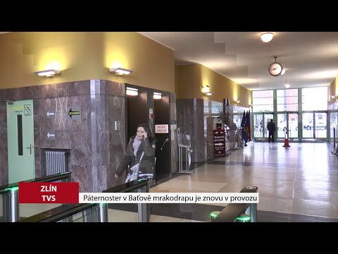 TVS: Deník TVS 5. 2. 2019