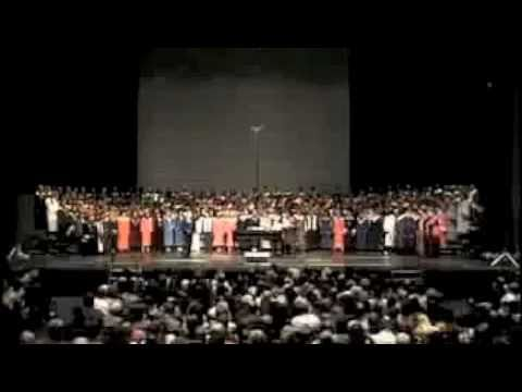 prsi - Prsi, Prsi by Miroslav Hronek. Performed by the 2010 PMEA All-State Chorus. Directed by Frank Bianchi. Please Rate and Comment!