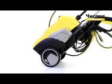 7  Минимойка Karcher K 7 Compact