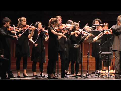 The ACO plays Beethoven