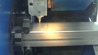 Moncoutant France  city photos gallery : Laser Tube Cutting - Laseris (France)