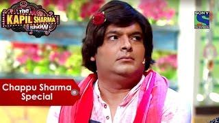 Video Chappu Sharma In Kapil Sharma Show   The Kapil Sharma Show   Best Of Comedy MP3, 3GP, MP4, WEBM, AVI, FLV Januari 2019