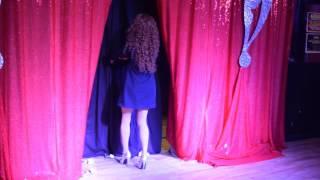 Miss Gay Heart of PA America 2017 Yuriyonce Jolie 2