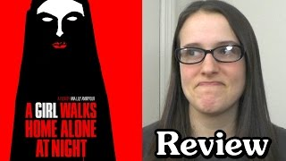 Nonton A Girl Walks Home Alone At Night  Spoiler Talk At 1 56  Film Subtitle Indonesia Streaming Movie Download