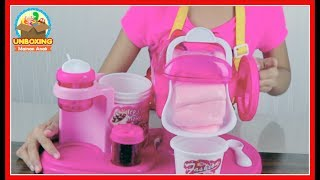 Video Mainan Anak My Ice Cream Maker - Make Your Own Ice Cream MP3, 3GP, MP4, WEBM, AVI, FLV Juli 2018