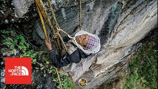 The Last Honey Hunter: Behind the Scenes by The North Face