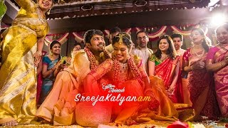 Chiranjeevi Daughter Wedding Official Video Trailer