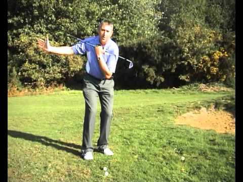 Short game tips from Matt Robbins PGA Professional at Southampton City Golf Course