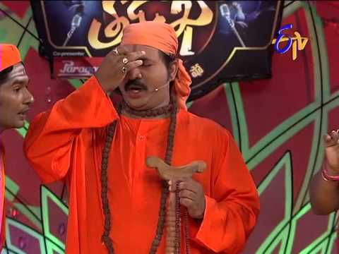Thadaka - ????? -   Comedy khilades Performance On 25th July 2014 26 July 2014 08 AM