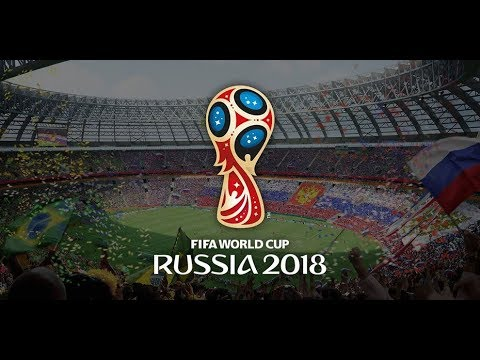FIFA WORLD CUP 2018 RUSSIA SONG - COLORS (COCA-COLA)