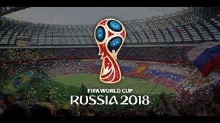 Video FIFA WORLD CUP 2018 RUSSIA SONG - COLORS (COCA-COLA) MP3, 3GP, MP4, WEBM, AVI, FLV Maret 2018