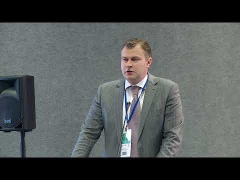 X Вертолетный Форум: Выступление Щербинина А.В.