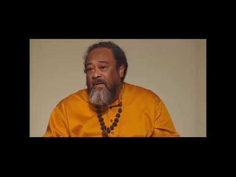 Mooji Minute: Surrender to the Flow of the Supreme